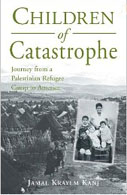 cover of Children of Catastrophe